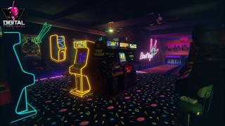 Скриншот New Retro Arcade: Neon