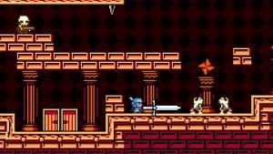 миниатюра скриншота Castle In The Darkness