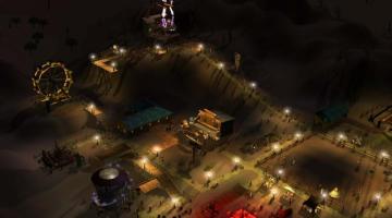 Скриншот RollerCoaster Tycoon 3