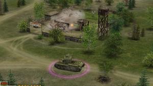 миниатюра скриншота Soldiers: Heroes of War 2