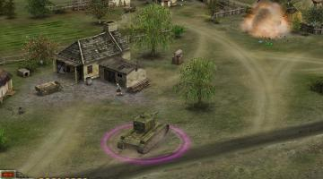 Скриншот Soldiers: Heroes of War 2