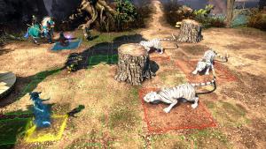 миниатюра скриншота Might and Magic: Heroes 7
