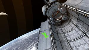 миниатюра скриншота Astronaut Simulator