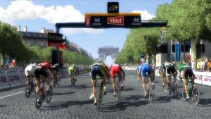 миниатюра скриншота Pro Cycling Manager 2014