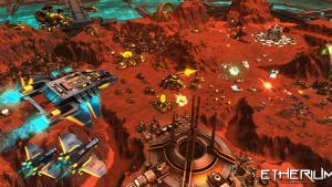 миниатюра скриншота Etherium