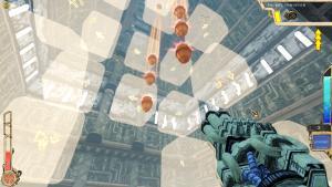 миниатюра скриншота Tower of Guns