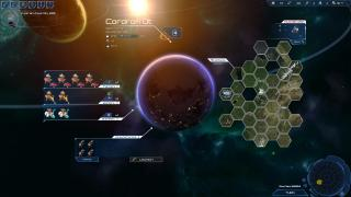 Скриншот StarDrive 2