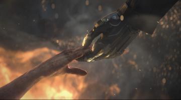 Скриншот Deus Ex: Mankind Divided