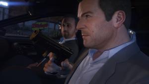 миниатюра скриншота Grand Theft Auto 5