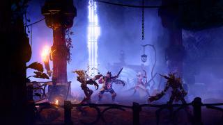 Скриншот Trine 3: The Artifacts of Power