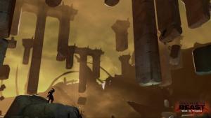 миниатюра скриншота Shadow of the Beast