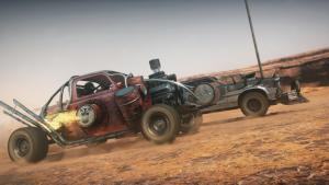 миниатюра скриншота Mad Max