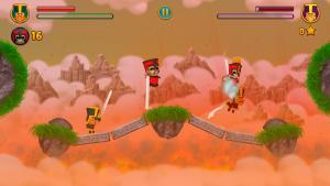 миниатюра скриншота Cloud Knights