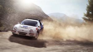 миниатюра скриншота DiRT Rally