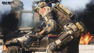Скриншоты  игры Call of Duty: Black Ops 3