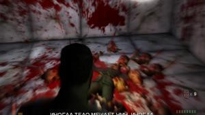 миниатюра скриншота Suffering, the