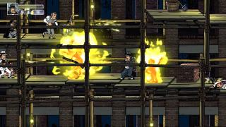 Скриншот Guns, Gore & Cannoli