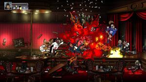миниатюра скриншота Guns, Gore & Cannoli