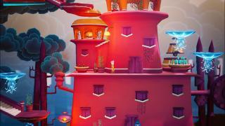 Скриншоты  игры Red Goddess