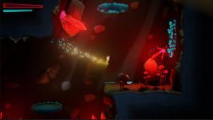 миниатюра скриншота Red Goddess
