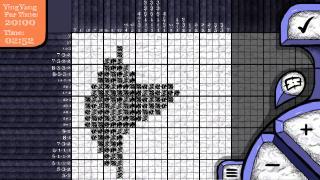 Скриншоты  игры Sketchcross