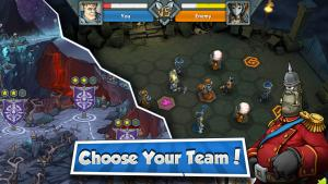 миниатюра скриншота Epic Arena