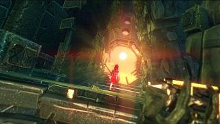 Скриншот Toren