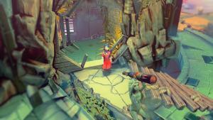 миниатюра скриншота Toren