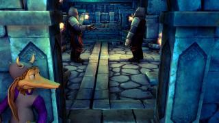 Скриншоты  игры SnarfQuest Tales
