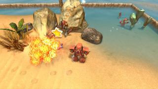 Скриншот Terrarium-land