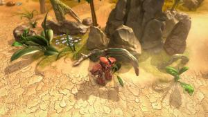 миниатюра скриншота Terrarium-land