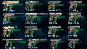 миниатюра скриншота World of Guns: Gun Disassembly