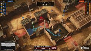 миниатюра скриншота Lethal Tactics