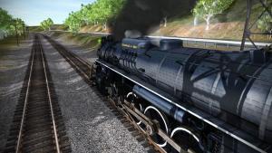 миниатюра скриншота Trainz: A New Era