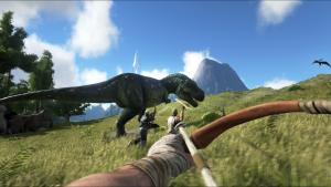 миниатюра скриншота ARK: Survival Evolved