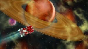 миниатюра скриншота Space Rogue