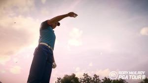 миниатюра скриншота Rory McIlroy PGA Tour