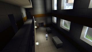 Скриншот NEON STRUCT