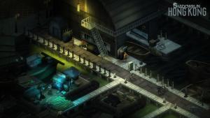 миниатюра скриншота Shadowrun: Hong Kong
