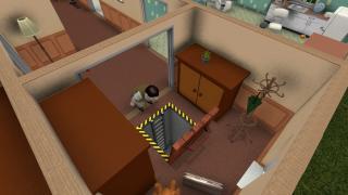 Скриншоты  игры 60 Seconds