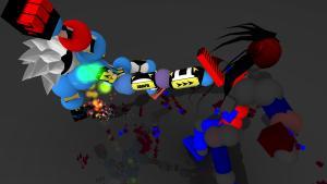 миниатюра скриншота Toribash