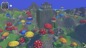 миниатюра скриншота LEGO Worlds