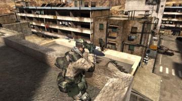 Скриншот Battlefield 2