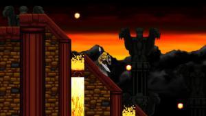 миниатюра скриншота Volgarr the Viking