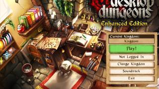 Скриншот Desktop Dungeons