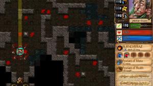 миниатюра скриншота Desktop Dungeons
