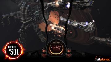 Скриншот The Battle of Sol