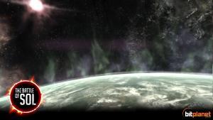 миниатюра скриншота Battle of Sol, the