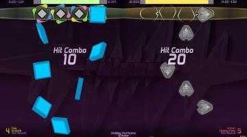 Скриншот Pulsen