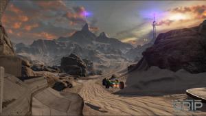 миниатюра скриншота GRIP: Combat Racing